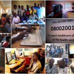 ICT4Dem Collage